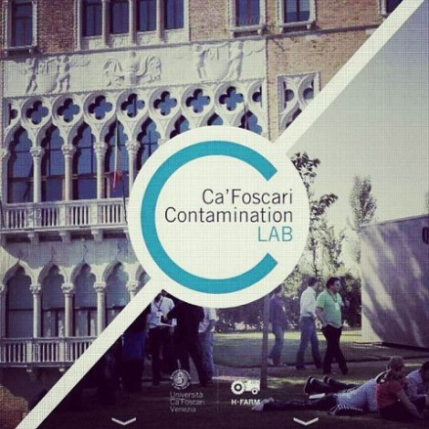 Ca' Foscari ContaminationLab
